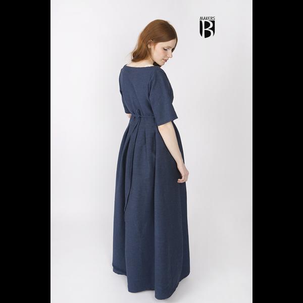 Women's Dress Frideswinde blue 3