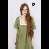 Women's Dress Frideswinde linden green 2