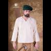 Wool Beret Harald Green 2