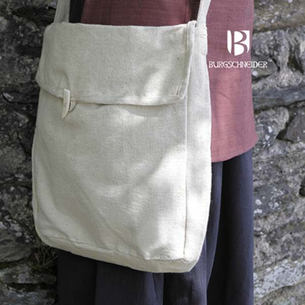 Shoulder Bag Ehwaz Hemp 2