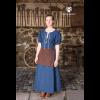 Medieval Apron Nele Brown