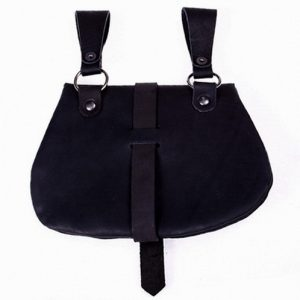 Early Medieval Bag – Ideal For LARP, SCA and Costume