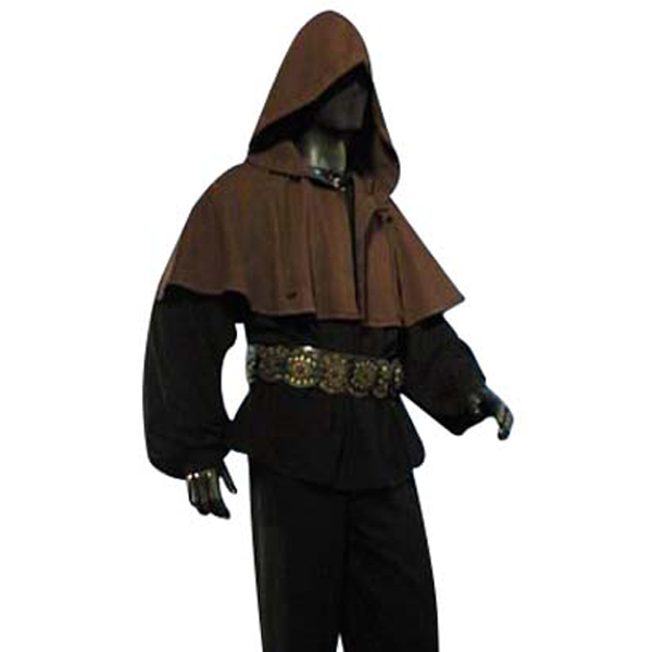 6afb9b6b65 Medieval Hood - Ideal For LARP