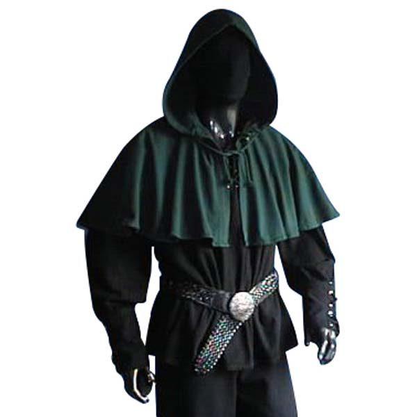Medieval Hood Green