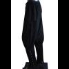Viking LARP Hero Trousers Black