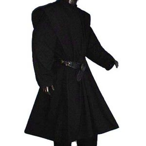 Linen Look Plain Surcoat – Ideal For LARP, SCA and Costume