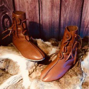 Viking Boots Skjöld