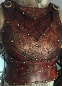 Dragon Queen 1