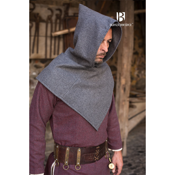 Larp Costumes Authentic Medieval Clothing Black Raven Armoury