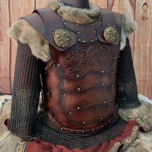 Tribesman Body Armour