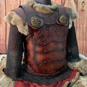 Tribesman Body Armour