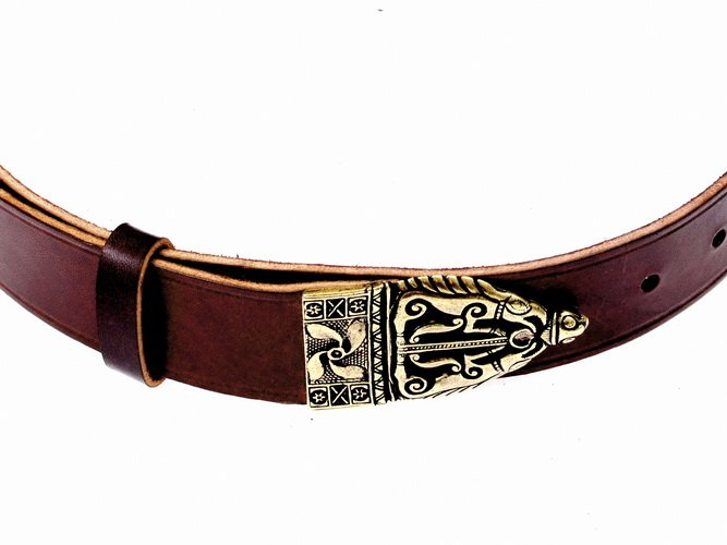 Celtic Belt 4