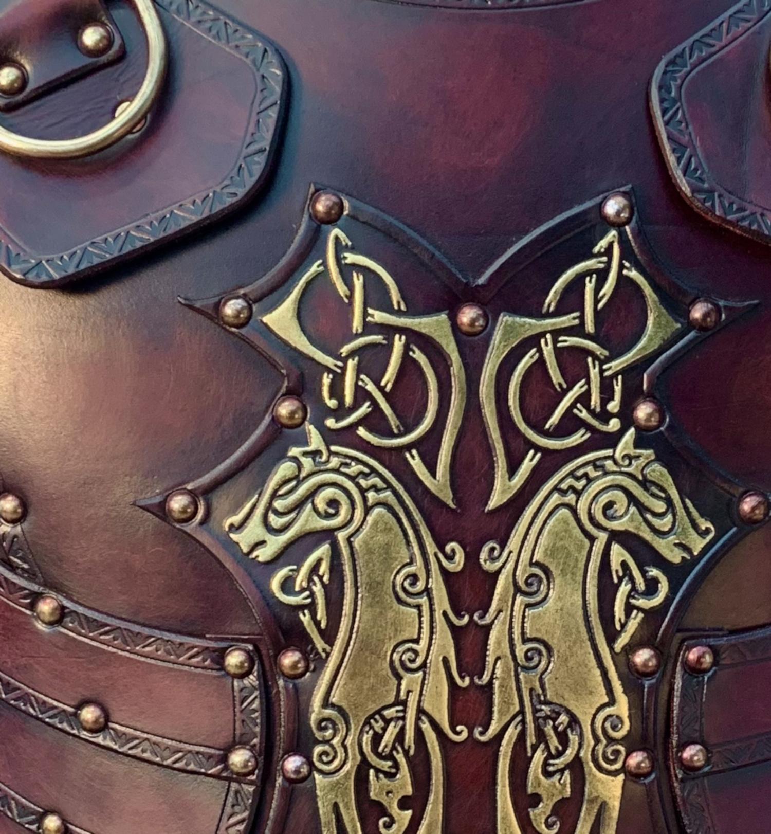 Corsair Detail