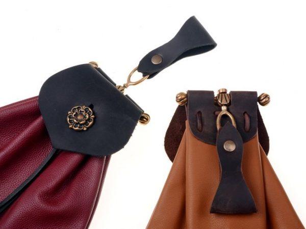 Alms Bag Details