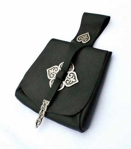 Basic Birka Bag Black
