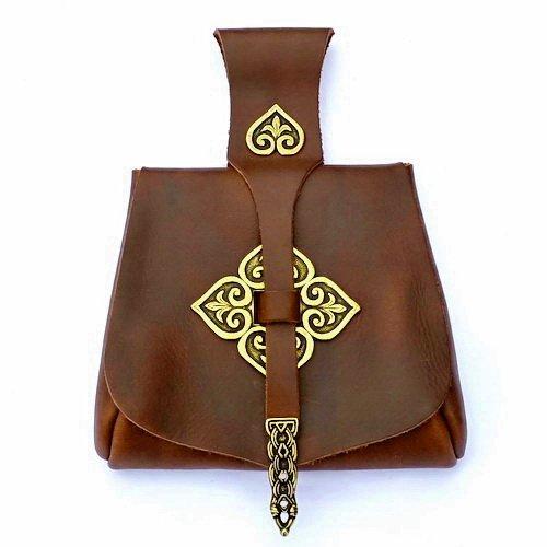Basic Birka Bag Brown