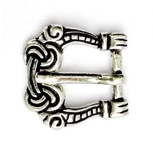 Viking Buckle Borre – 1.5 cm
