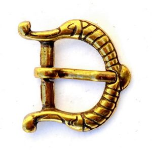 Viking Buckle Type 1- 2 cm