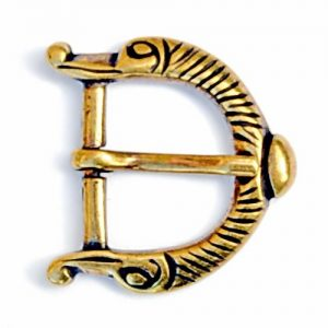 Viking Buckle Replica – 3 cm