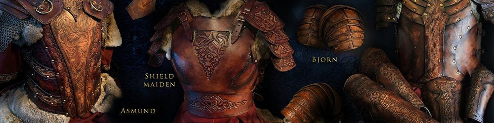 Armour Patterns