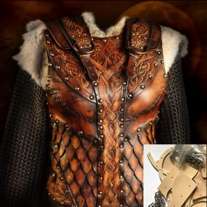 Sigrun Leather Body Kit