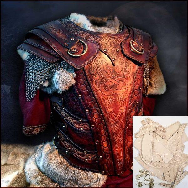 Asmund Armour Kit