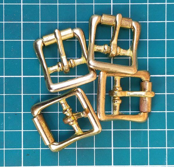 Brass Buckles