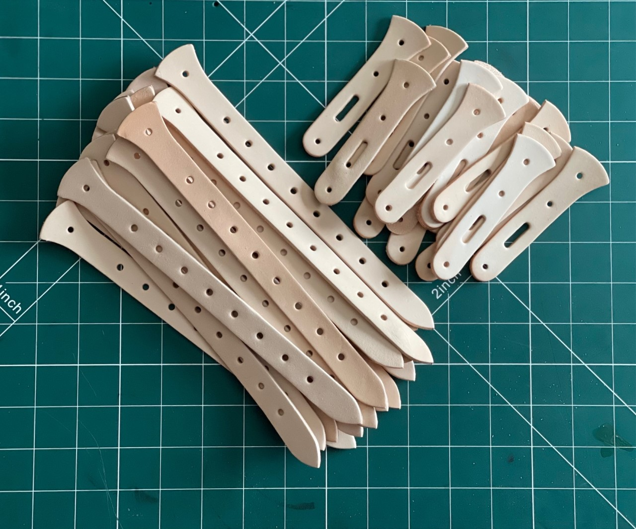 Buckle and Strap Sets