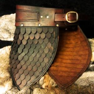 rhidur battle skirt